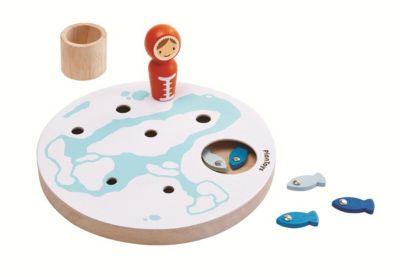 Spiel Eisfischen Geschicklichkeitsspiele