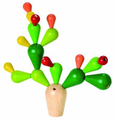Balancierspiel Kaktus Geschicklichkeitsspiele