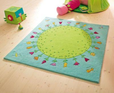 Kinderteppich grün haba  Kinderstuhl Avalon, natur, KidKraft | myToys