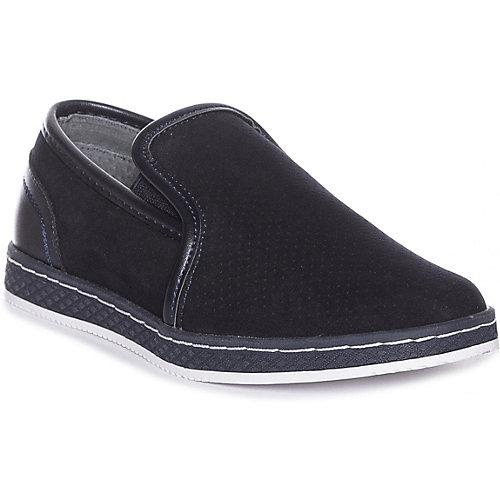 Туфли Mursu - синий от MURSU