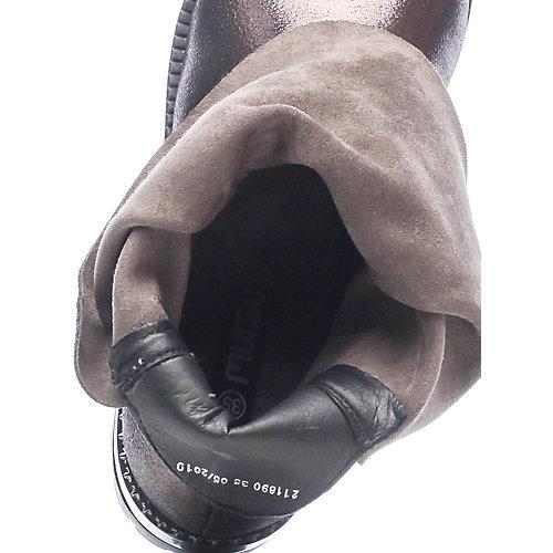 Ботинки Mursu - серый от MURSU