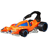 Машинка Hot Wheels Color Shifters Scorpedo, меняет цвет