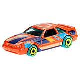 Базовая машинка Hot Wheels 92 Ford Mustang