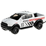 Базовая машинка Hot Wheels 19 Ford Ranger Raptor