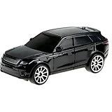 Базовая машинка Hot Wheels Range Rover Velar