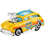 Базовая машинка Hot Wheels Surf 'N Turf