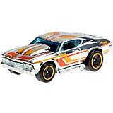 Базовая машинка Hot Wheels 69 Chevelle