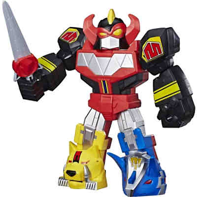 Playskool Heroes Mega Mighties Morphin Power Rangers Megazord Action-Figur, 30 cm