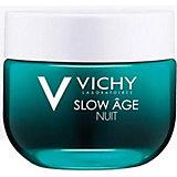 Ночной крем-маска Vichy Slow Age, 50 мл