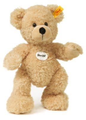 Steiff Teddybär Fynn 28 cm beige