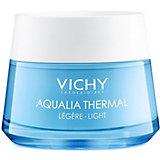 Легкий крем для нормальной кожи Vichy Aqualia Thermal, 50 мл