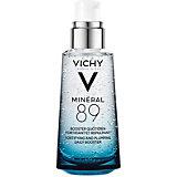 Ежедневный гель-сыворотка для кожи Vichy Mineral 89, 50 мл