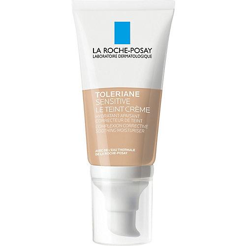 Тонирующий крем La Roche-Posay Toleriane Sensitive Le Teint светлый оттенок, 50 мл