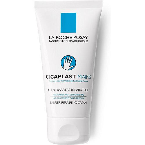 Крем-барьер La Roche-Posay Cicaplast для рук, 50 мл