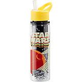 Бутылка Funko Star Wars Retro: Plastic Water Bottle: Тысячелетний сокол, UT-SW06332