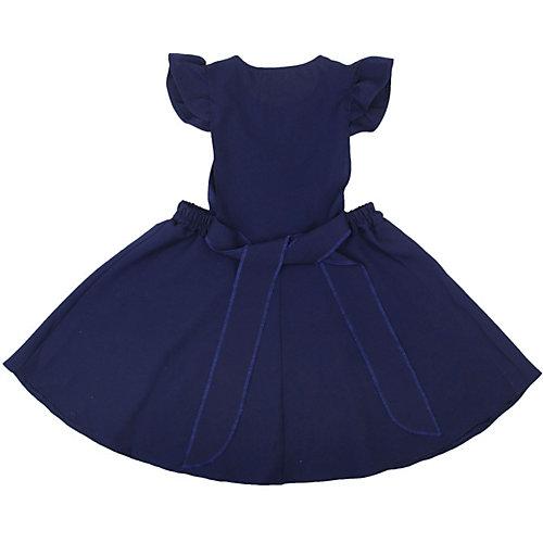 Сарафан Модные Ангелочки - синий от Модные Ангелочки