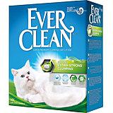 Наполнитель для кошачьих туалетов Ever Clean Extra Strong Clumping Scented комкующийся, 10 л