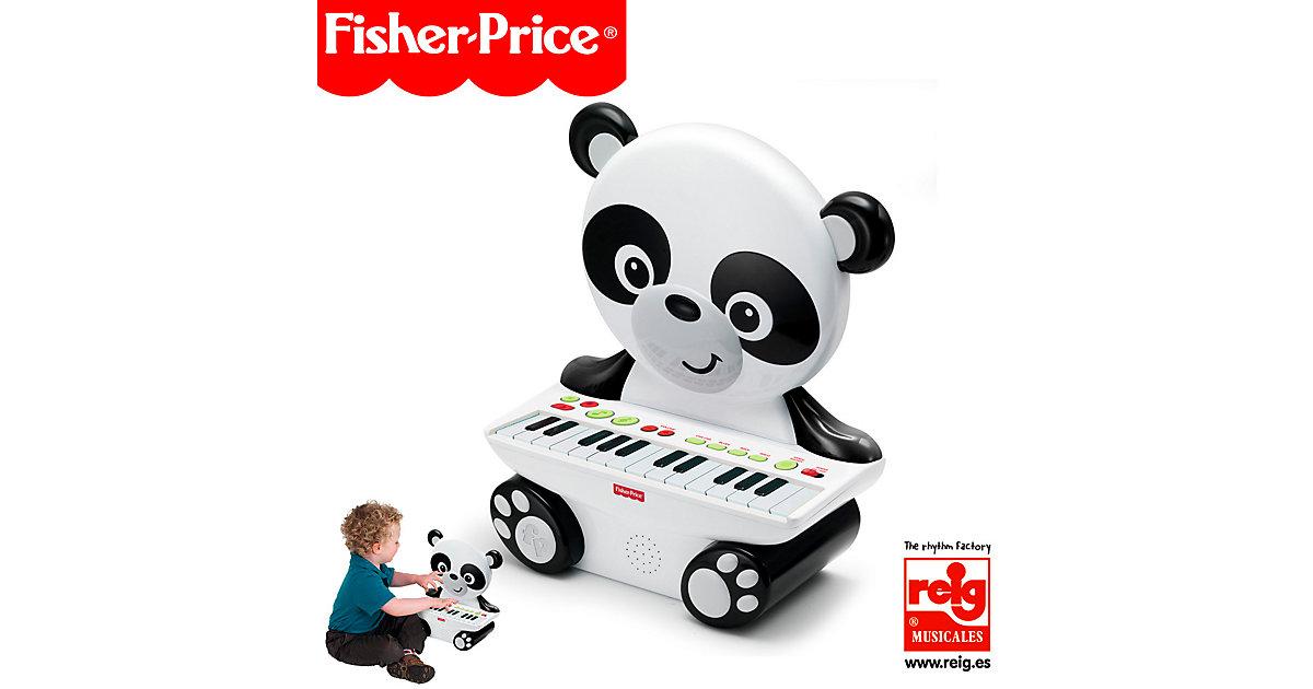 Piano Panda, 25 Tasten weiß/beige
