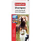Шампунь против перхоти Beaphar Anti-Dandruff для собак и кошек, 200 мл