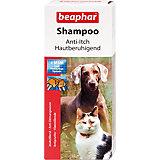 Шампунь против кожного зуда Beaphar Anti-Ltch для собак и кошек, 200 мл