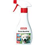 Экспресс-шампунь Beaphar Quick Washing для собак и лошадей, 250 мл