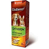 Гель противозудный Цитодерм для кошек и собак, 30 мл