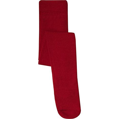 Колготки Lamba villo - красный от Lamba villo
