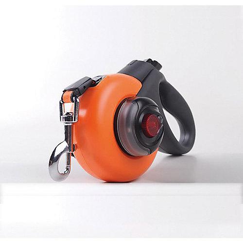 Светодиодная лампа Fida, на рулетку для собак средних пород