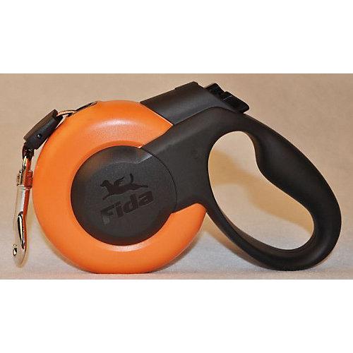 Поводок-рулетка для собак мелких пород Fida Mars, до 12 кг