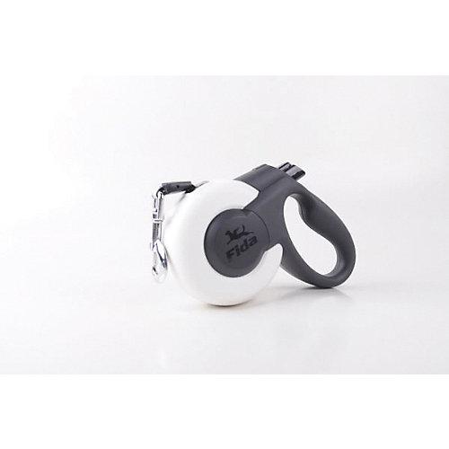 Поводок-рулетка для собак мелких пород Fida Mars, до 15 кг