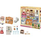 Игровой набор Sylvanian Families Мебель для уютного домика