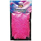 Наполнение для слайма Slimer Пенопластовые шарики