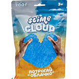 Слайм Slime Cloud Потрогай Облачко, 200 г