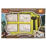 Набор для раскопок Junfa Toys Динозавры