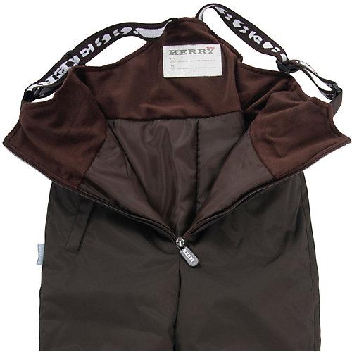 Полукомбинезон Kerry Jack - коричневый от Kerry