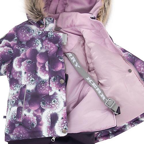 Комплект Kerry Minni: куртка и полукомбинезон - разноцветный от Kerry