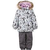 Комплект Kerry Minni: куртка и полукомбинезон