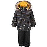 Комплект Kerry Robin: куртка и полукомбинезон