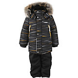 Комплект Kerry City: куртка и полукомбинезон
