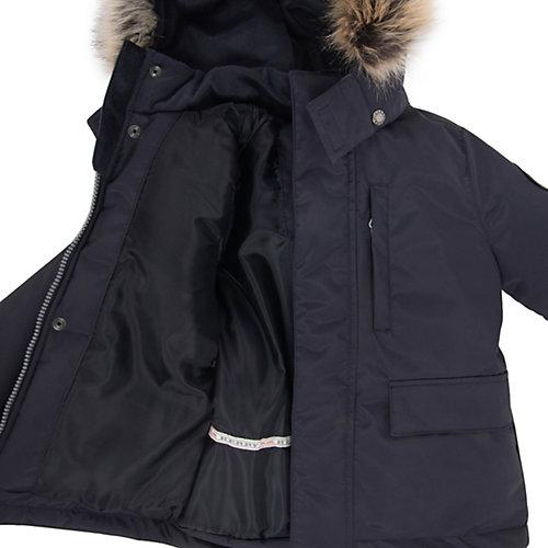 Утепленная куртка Kerry Snow - серый от Kerry
