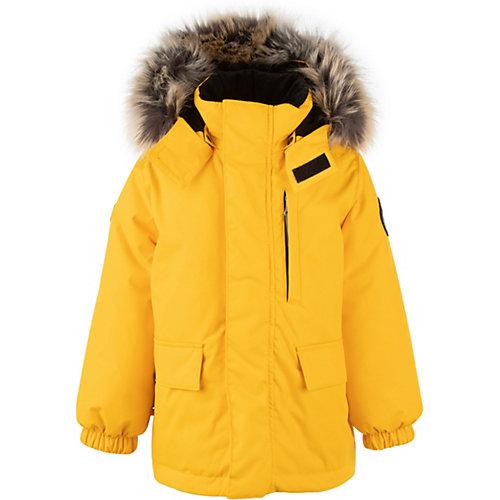 Утепленная куртка Kerry Snow - желтый от Kerry