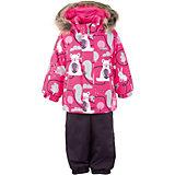 Комплект Kerry Forest: куртка и полукомбинезон