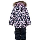 Комплект Kerry Rimona: куртка и полукомбинезон