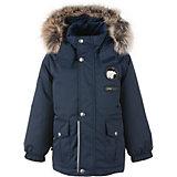 Утепленная куртка Kerry Moss