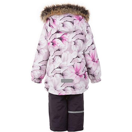 Комплект Kerry Rimona: куртка и полукомбинезон - разноцветный от Kerry
