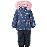 Комплект Kerry Fly: куртка и полукомбинезон