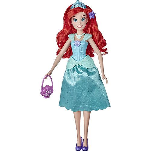 Кукла Disney Princess Ариэль в платье с кармашками от Hasbro