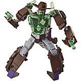 """Трансформер Transformers """"Кибервселенная Класс Истребители"""" Вайлдвил, 14 см"""