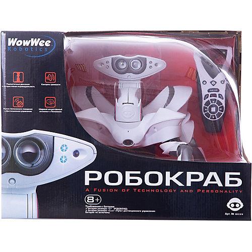 Робот - Краб 8039,  WowWee от WowWee