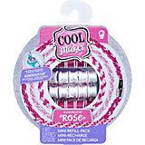 """Набор материалов для плетения браслетов и фенечек Cool Maker """"Куми"""" Rose GML, малый"""